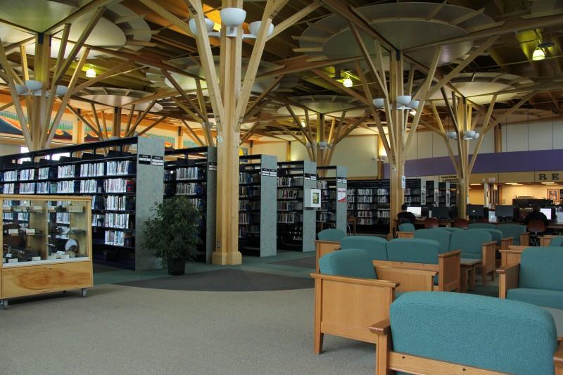 Architecture de la bibliothèque